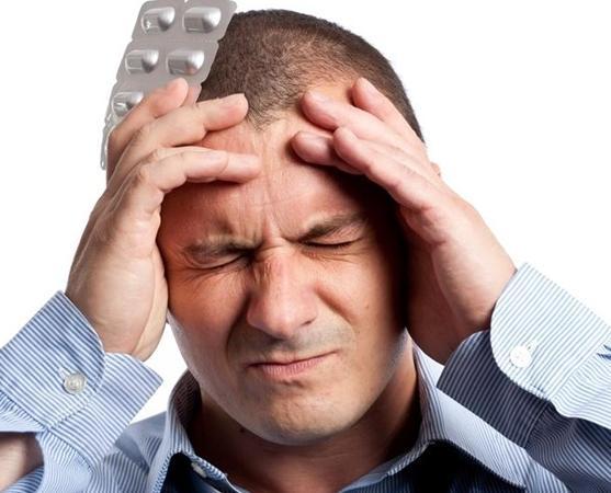 Врач рассказал о самых опасных видах головной боли