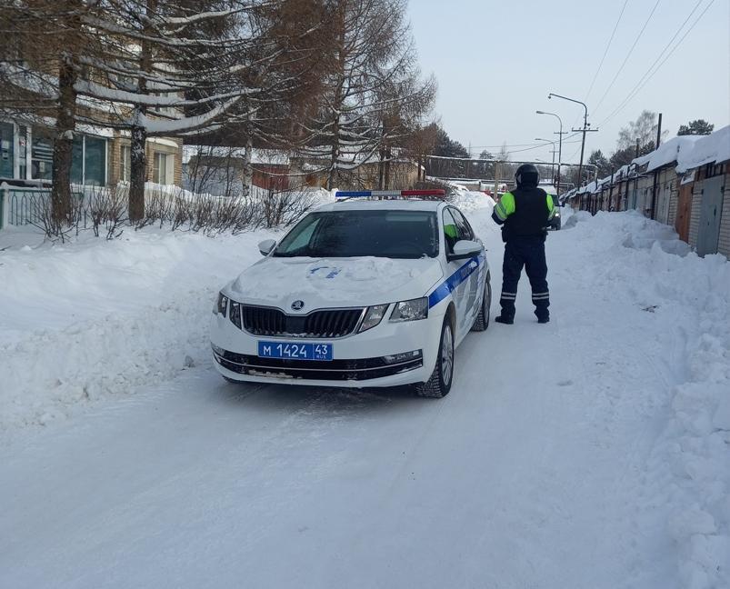 В Чепецке неизвестные подкинули сумку к ветстанции: на месте работали оперслужбы