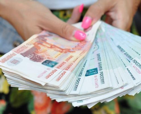 Известно, до какого числа семьи с детьми-школьниками получат выплаты 10 тысяч рублей