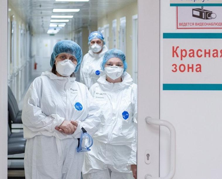 В Кировской области стало меньше пациентов с COVID-19 на ИВЛ