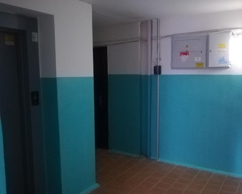 В Кирово-Чепецке жильцы заплатили за ремонт в подъезде без своего ведома
