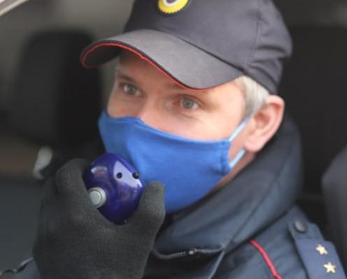 В Чепецке автоинспекторы вместе с судебными приставами проверят должников