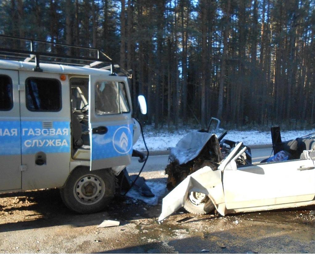 В Госавтоинспекции Кирово-Чепецка назвали самые аварийные улицы города