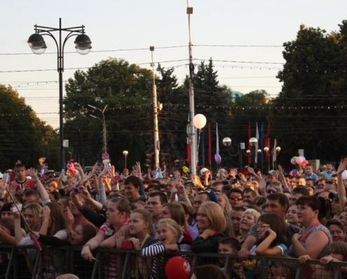 В Каринторфе 12 июня пройдут праздничные гуляния: программа мероприятий