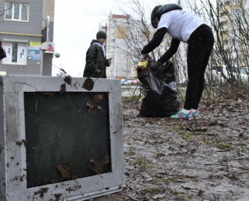 Приглашают всех: чепчане смогут присоединиться к всероссийскому субботнику