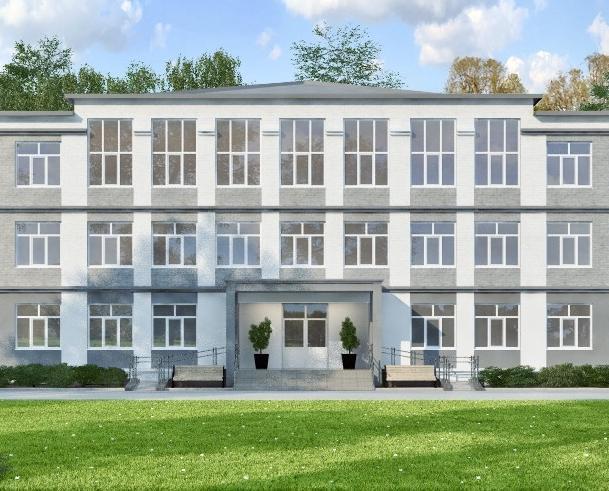 В Кирово-Чепецке начали поиск подрядчика для ремонта школы №7