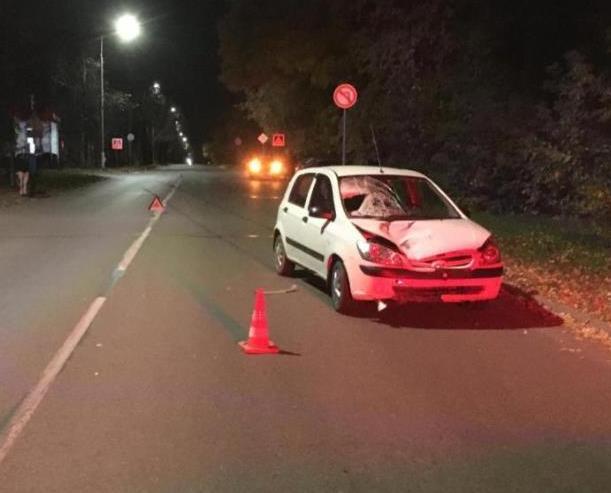 В Кирово-Чепецке вынесли приговор водителю, виновному в смерти 17-летнего парня