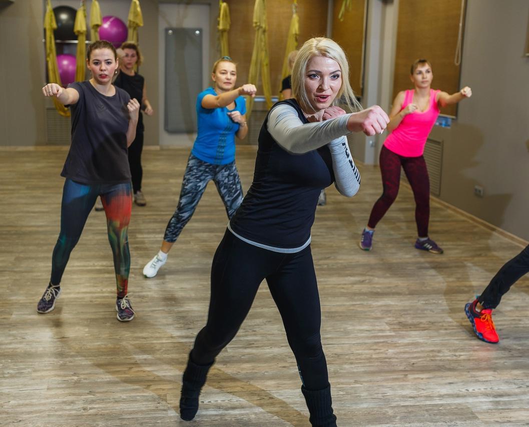 Госдума одобрила законопроект о налоговом вычете за фитнес