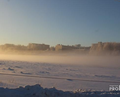 «До -35…-40°C и ниже»: народный синоптик предупреждает об усилении морозов в области
