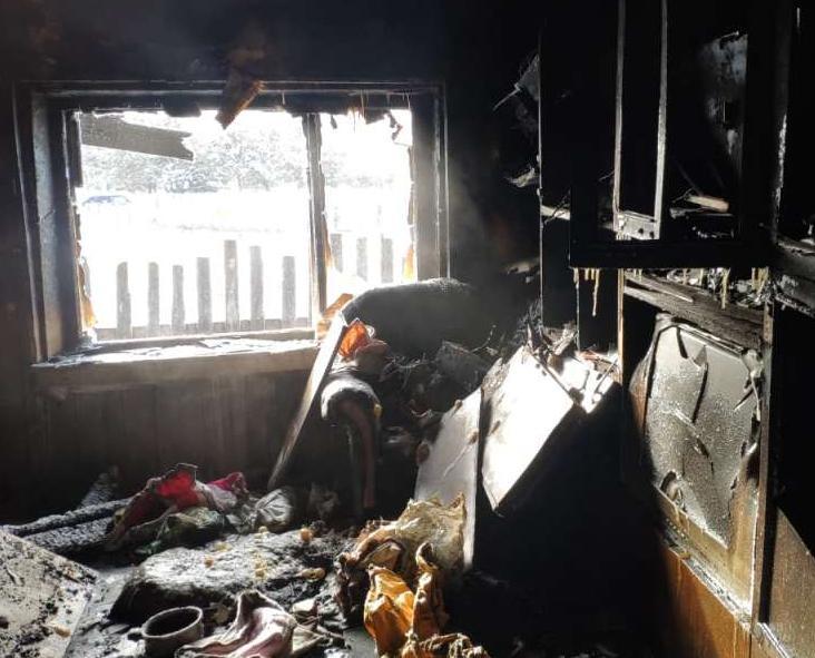 Что обсуждают в Кирово-Чепецке: истязание ребенка мачехой и отцом и пожар в квартире