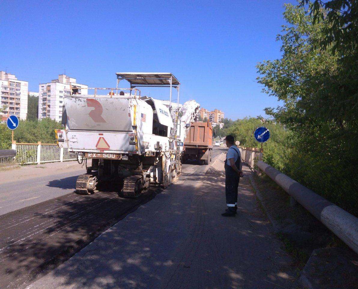 В Кирово-Чепецке объявлен аукцион на ремонт улицы 60 лет Октября