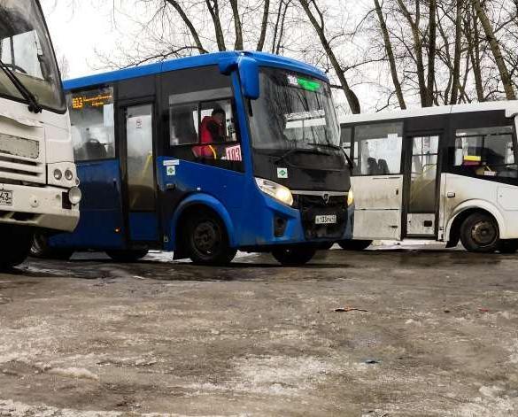 """Что обсуждают в городе: повышение цен на проезд и """"Ирония судьбы"""" по-чепецки"""