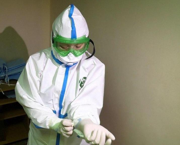 За сутки 120 человек в Кировской области заразились COVID-19