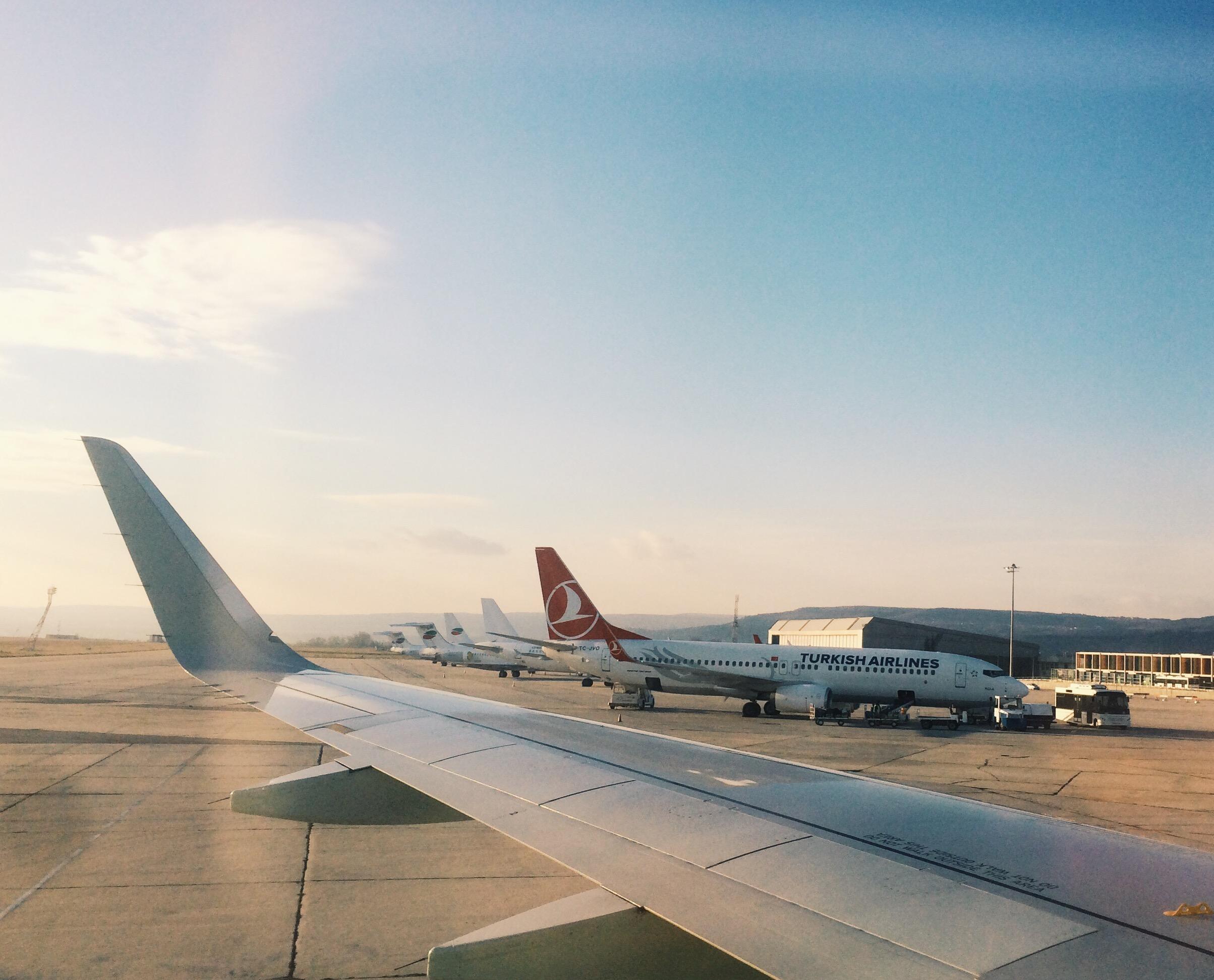 «Дочь расплакалась!»: чепчане прокомментировали ограничение авиасообщения с Турцией
