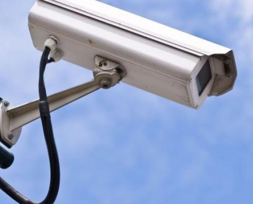 В Кирово-Чепецке начали работать новые камеры видеофиксации