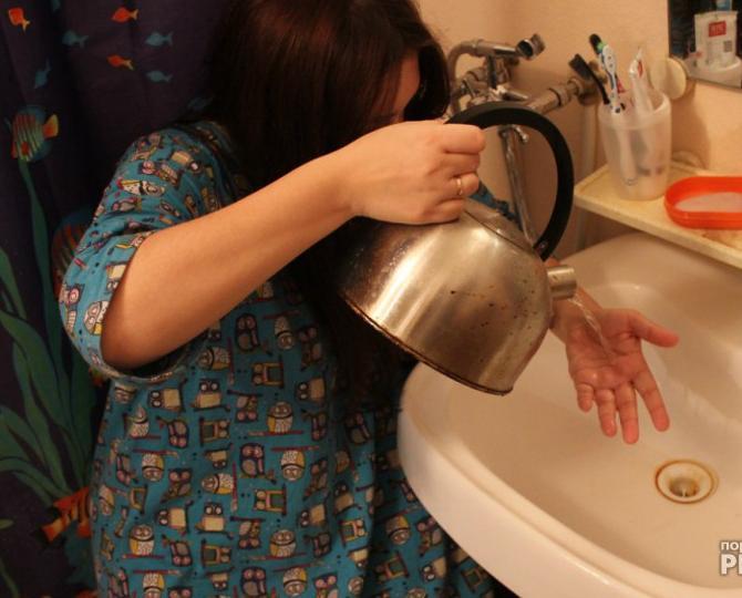 Что обсуждают в Кирово-Чепецке: отключение горячей воды и ДТП с пострадавшим
