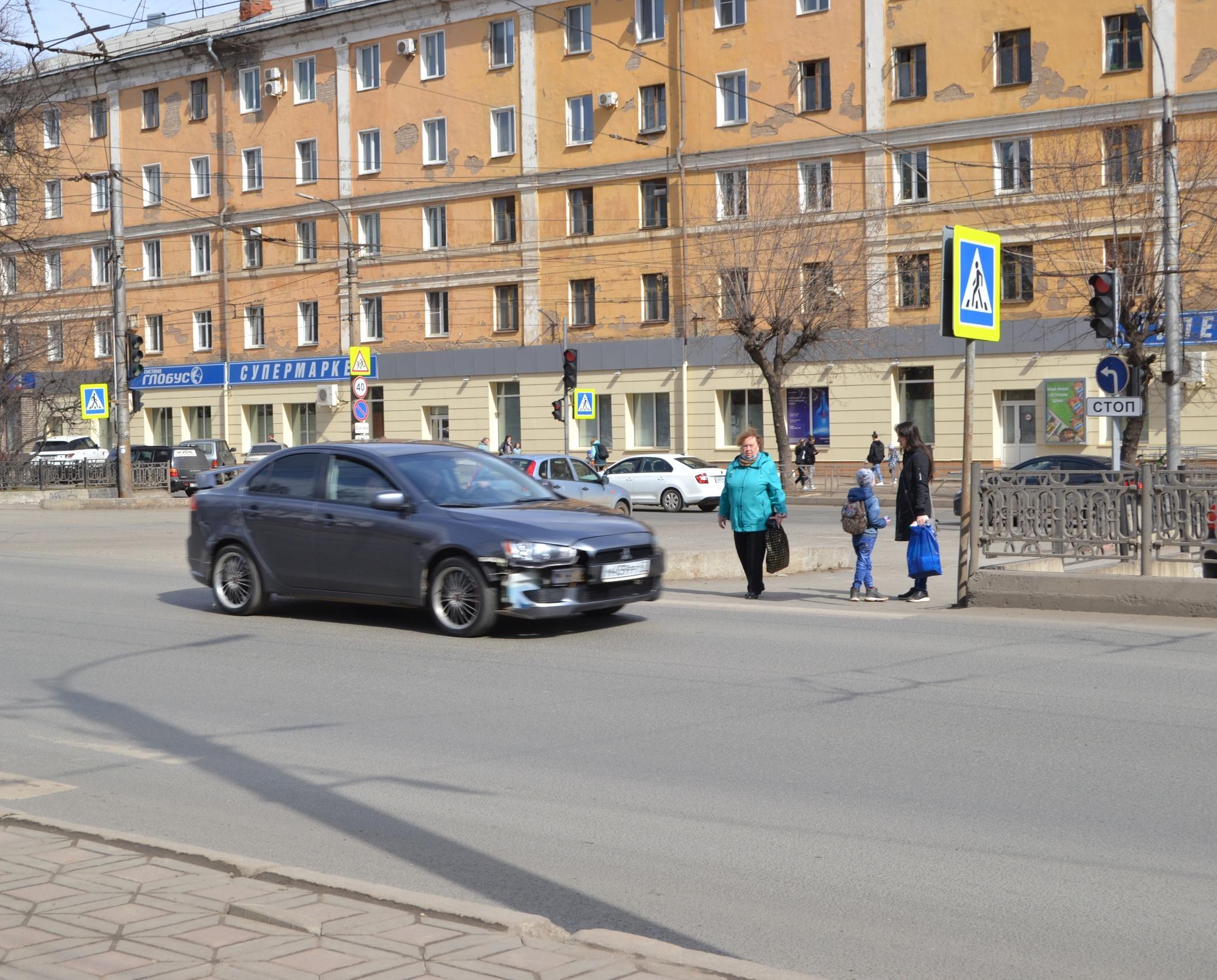 1 погиб, 9 травмированы: в ГИБДД рассказали об авариях с участием пешеходов в Чепецке