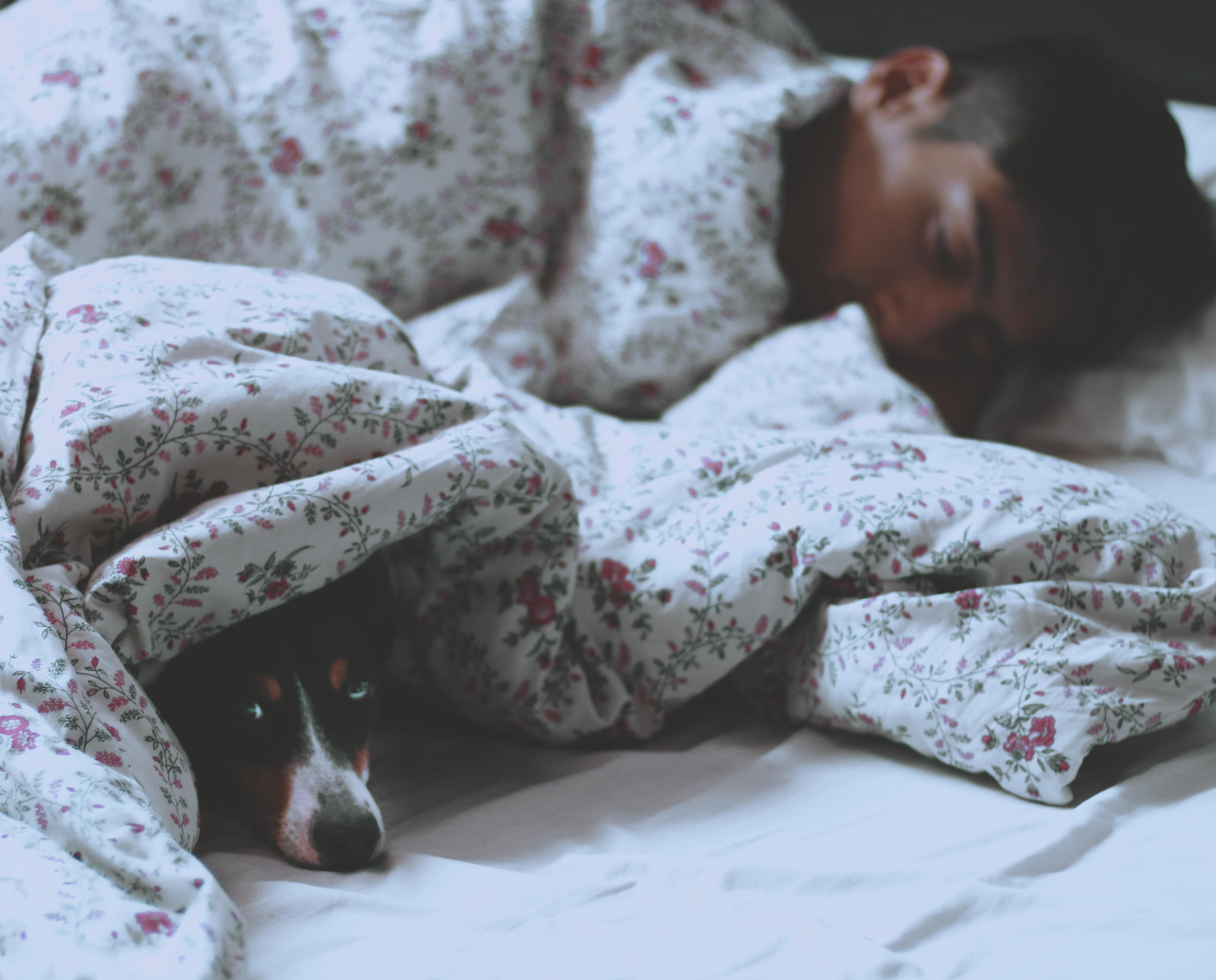Совет врача: как избавиться от сонливости теплой зимой