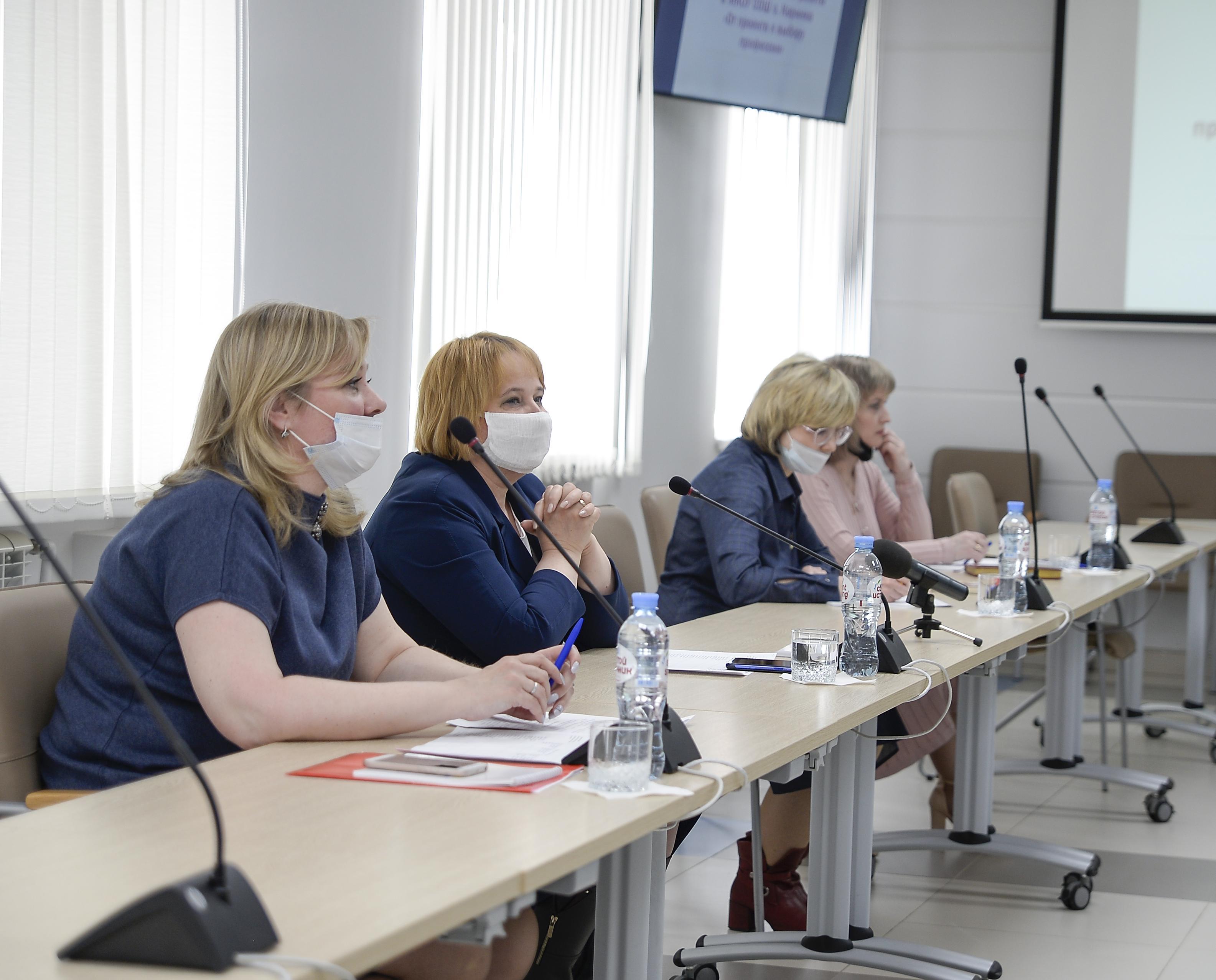 Чепецкие школы поборются за грант в 100 тысяч рублей