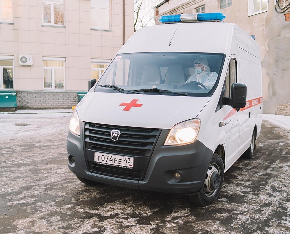 В Кировской области выписали рекордное число человек с выздоровлением от COVID-19