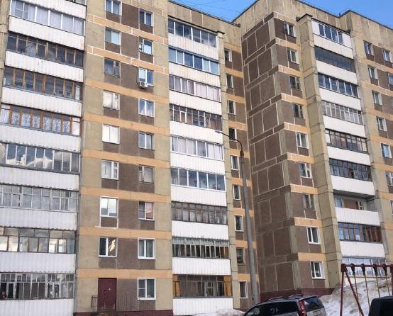 Россия в 2020 году пережила квартирный бум