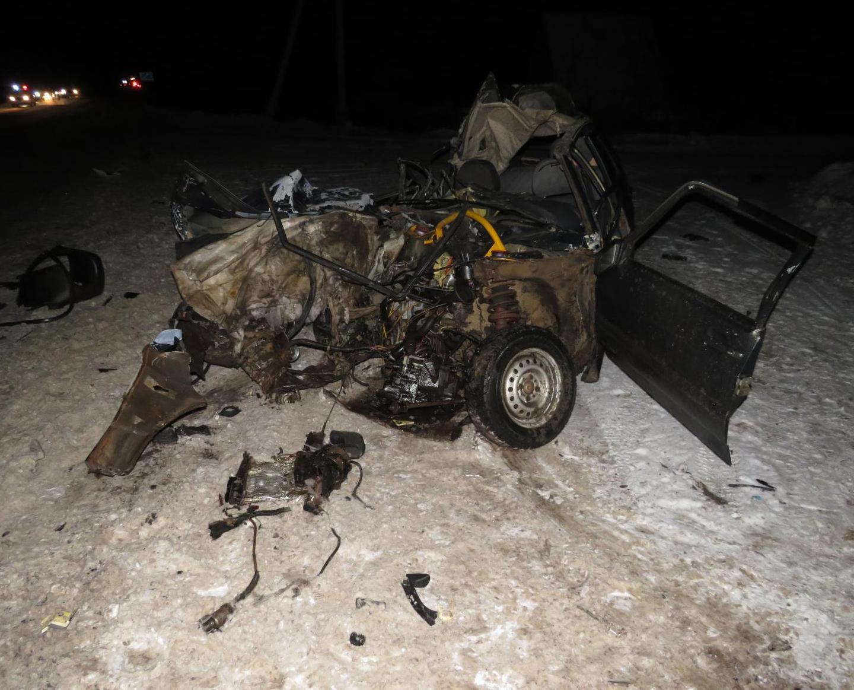 Двое погибших, 11 раненых: в ГИБДД назвали основную причину ДТП в Чепецке в праздники