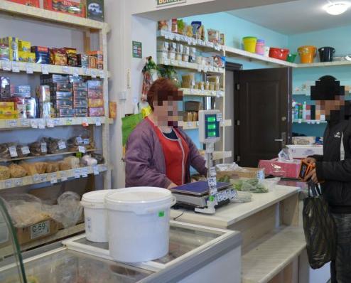 Лидеры просрочки - кефир и йогурты: эксперты проверили молочные отделы супермаркетов
