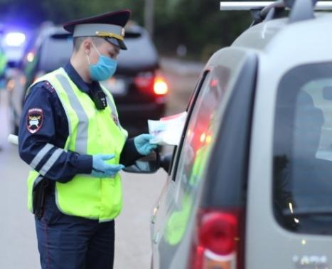 В Кирово-Чепецке пройдет рейд по проверке машин на тонировку