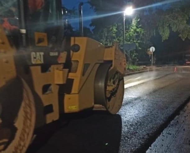 В администрации рассказали, где в Кирово-Чепецке отремонтируют дороги