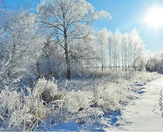 Еще один зимний месяц: прогноз погоды на март в Кирово-Чепецке