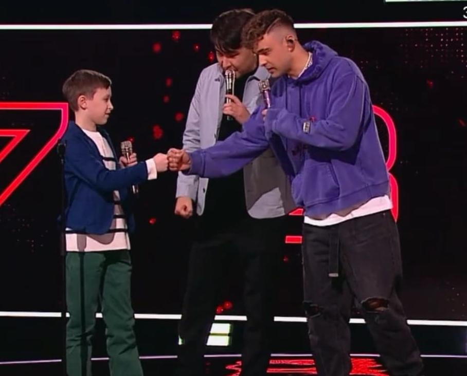 «Папа продал все, чтобы я приехал сюда»: 11-летний кировчанин стал участником шоу на ТНТ