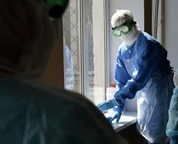 Известно о количестве заразившихся коронавирусом за сутки в Кировской области