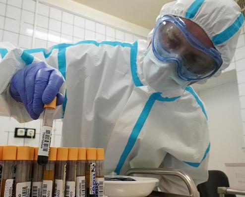 В Кирово-Чепецке за сутки заразились коронавирусом 10 человек