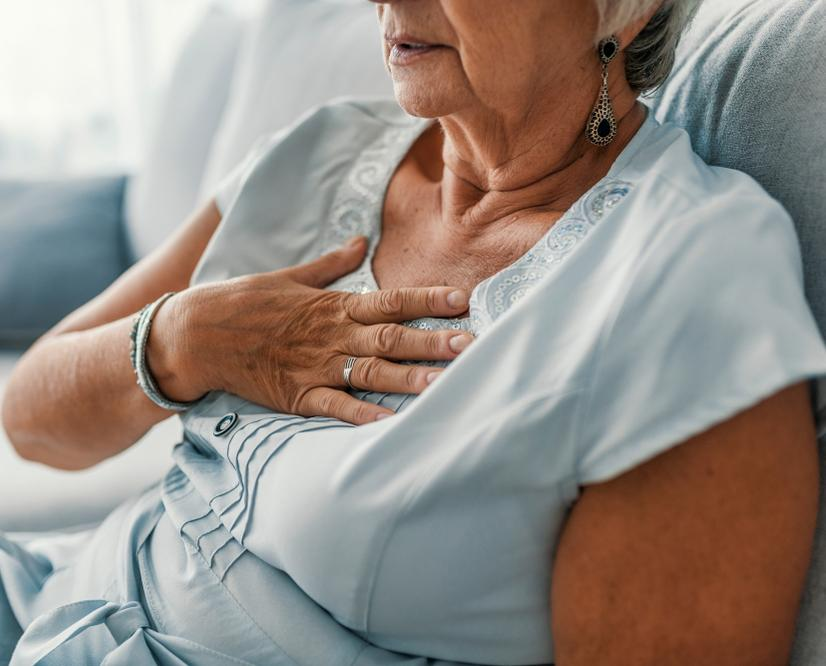 Ученый назвал неожиданные предвестники инфаркта