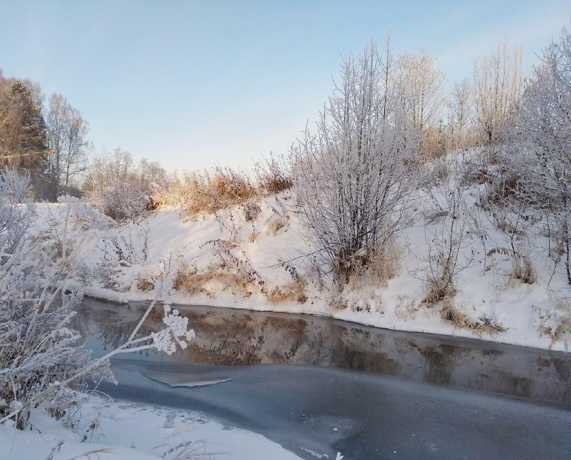 20-градусный контраст: на выходных в Кирово-Чепецке резко потеплеет