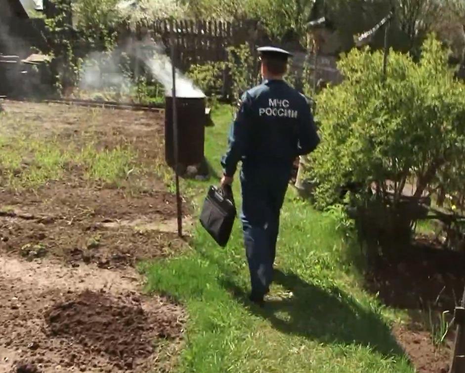 Шашлыки только по правилам: с 1 января меняются требования пожарной безопасности