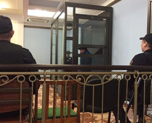 В Кирово-Чепецке вынесли приговор ревнивому мужу, который убил жену на глазах подруги