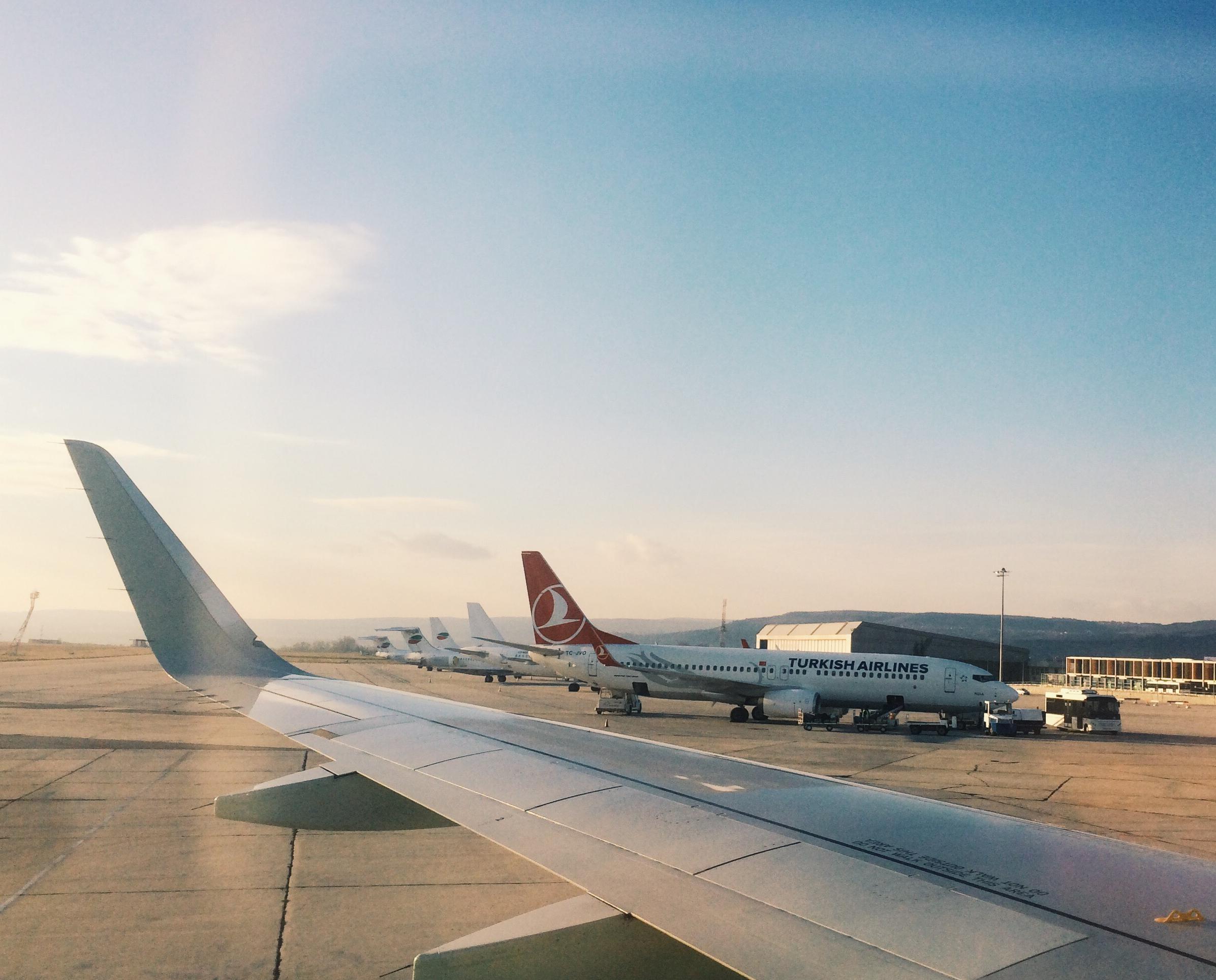 Для российских туристов закрыли Турцию из-за коронавируса