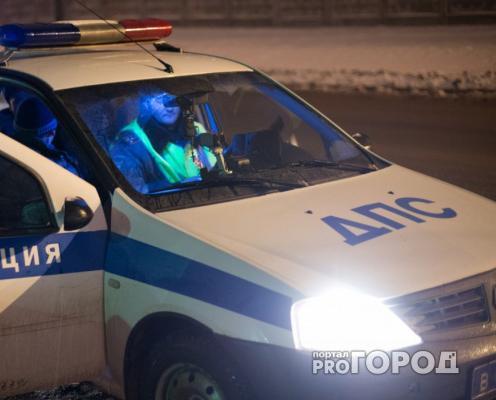 На выходных в Кирово-Чепецке пройдут массовые проверки водителей