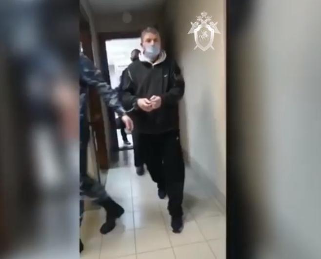 Выстрелившего в президента клуба «Боец» в Кирово-Чепецке арестовали