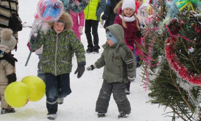 В администрации Чепецка рассказали, как пройдет Новый год в условиях пандемии COVID-19