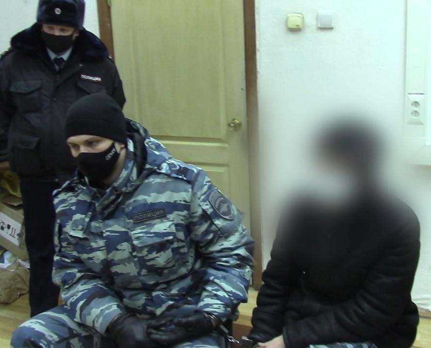 В Кирово-Чепецке задержали двух мужчин, избивших до смерти 60-летнего знакомого