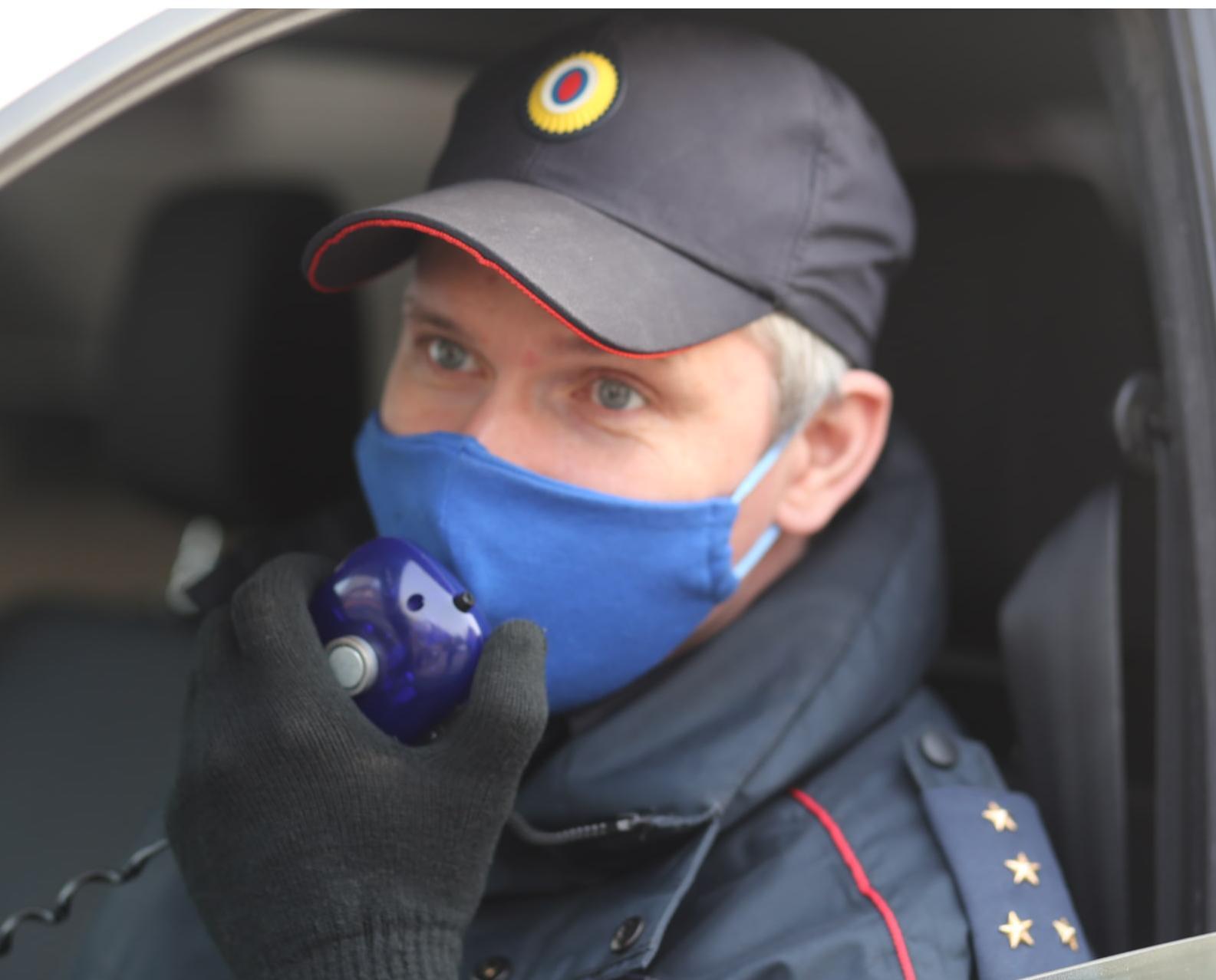 20 и 21 февраля в Кирово-Чепецке пройдут массовые проверки на дорогах
