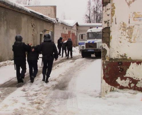 В Казани задержали преступника из Кирово-Чепецка: мужчина помещен в СИЗО