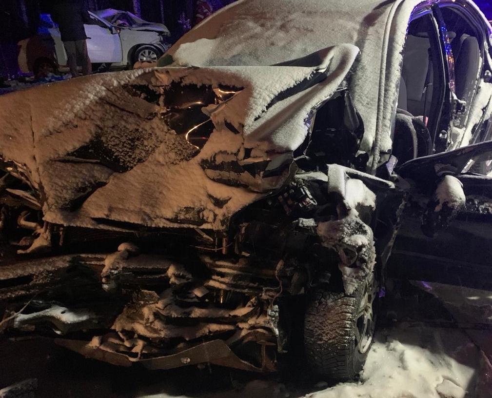 Что обсуждают в Чепецке: массовое ДТП с погибшими и избиение женщины