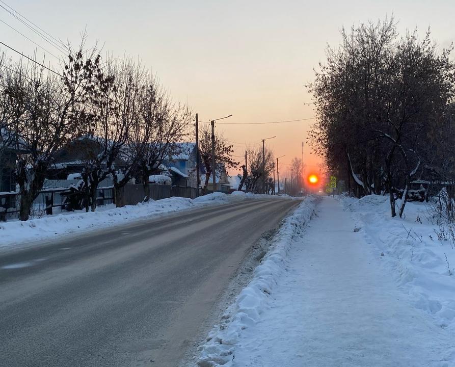Жителям Кировской области напомнили о мерах предосторожности в морозы