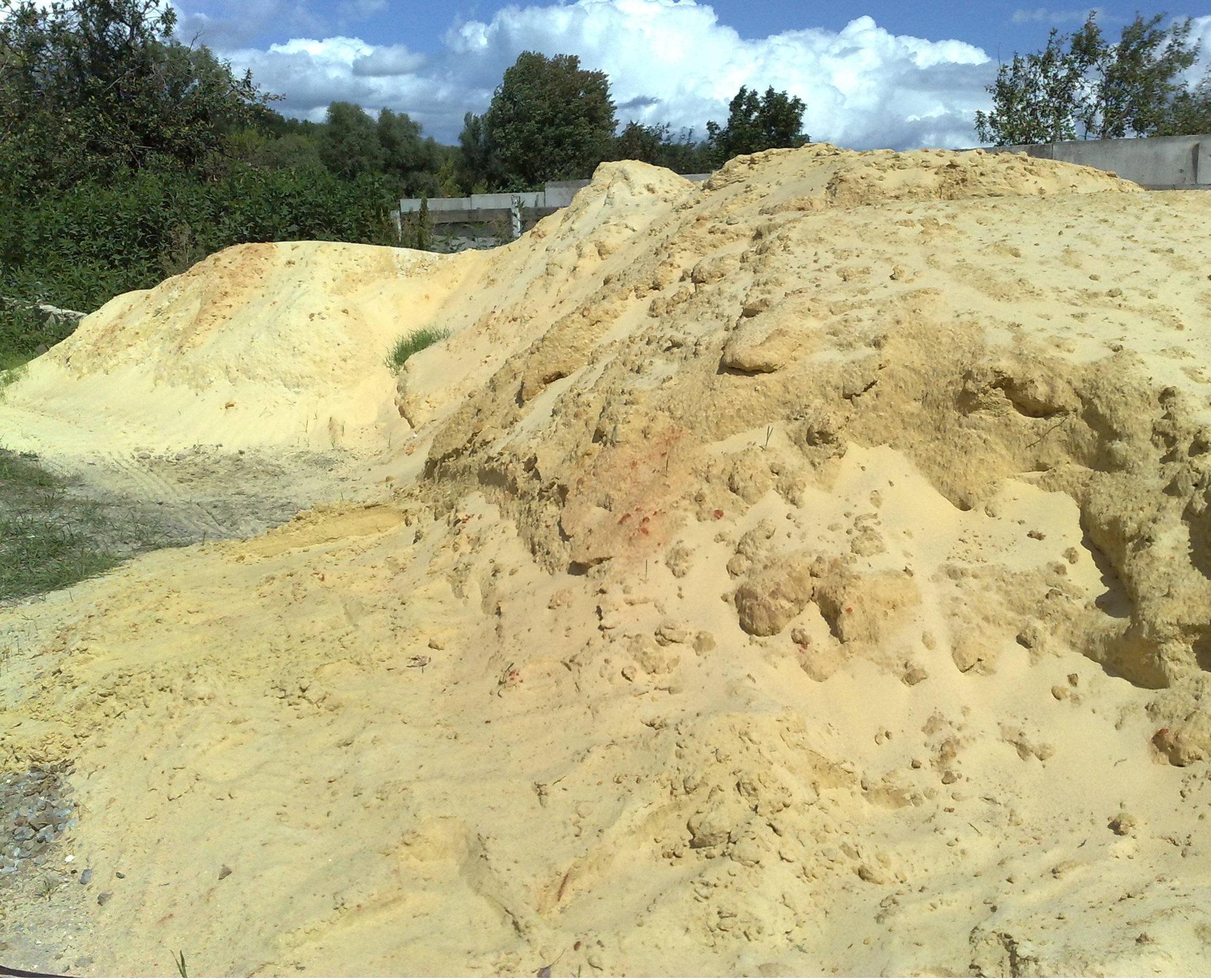 В Кирово-Чепецке будут судить предпринимателя, который организовал незаконную добычу песка