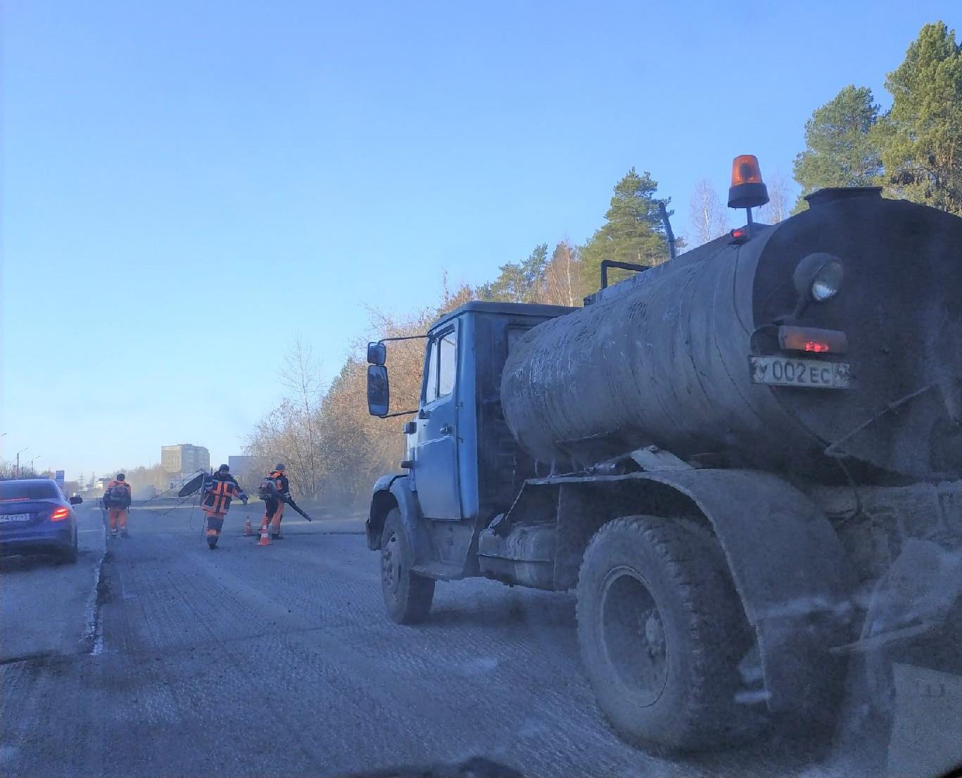 Дорогу на Мелиораторов, которая не требовала ремонта, обновили за 34 миллиона рублей