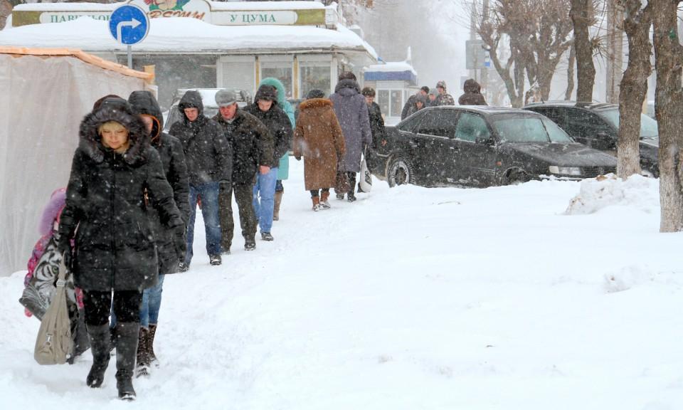 В МЧС рассказали о погоде на понедельник в Кирово-Чепецке