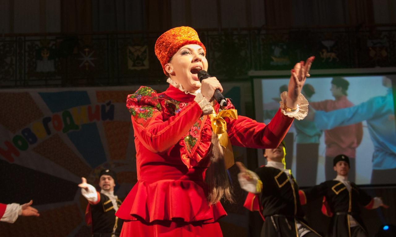 В Кирово-Чепецке состоится сольный концерт Наталии Ивановой